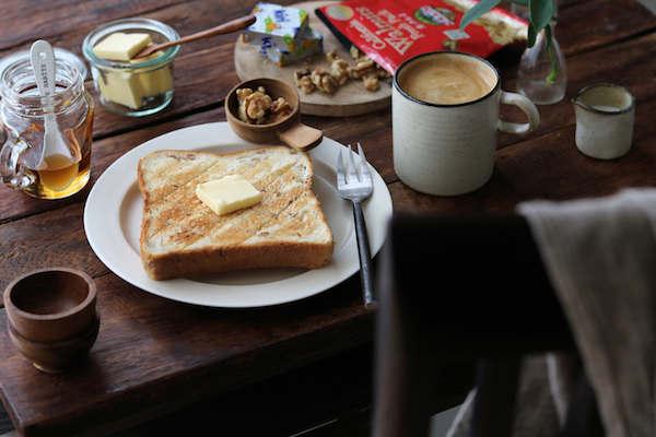 トースト朝ごはん_mini