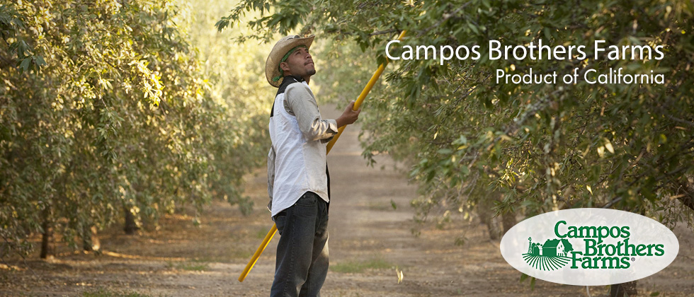 Campos Brothers Farms California(キャンポスブラザーズ社)